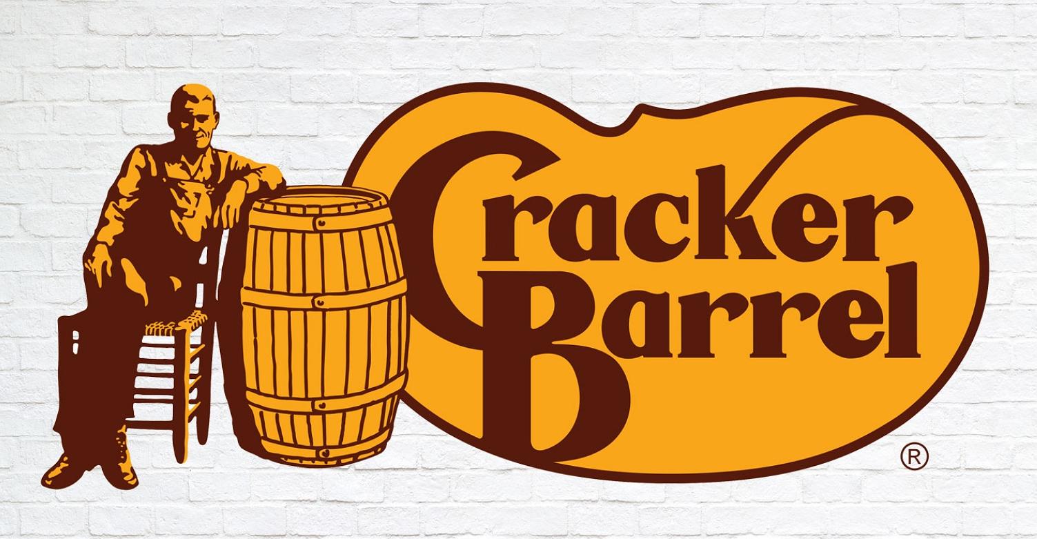 Logo of Crackerbarrel store